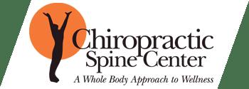 Chiropractic Wayne PA Chiropractic Spine Center Logo