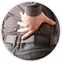 back pain home page symptom