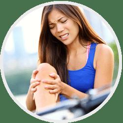 sprain home page symptom